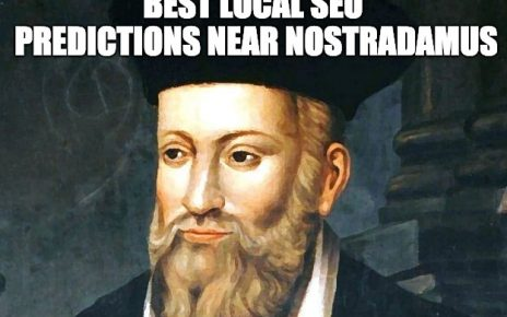 10 Local SEO Predictions for 2019: Job Security For Local SEOs