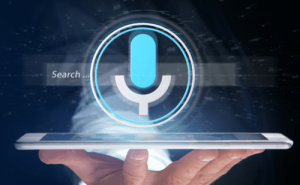 Voice Search is Changing Search Trends